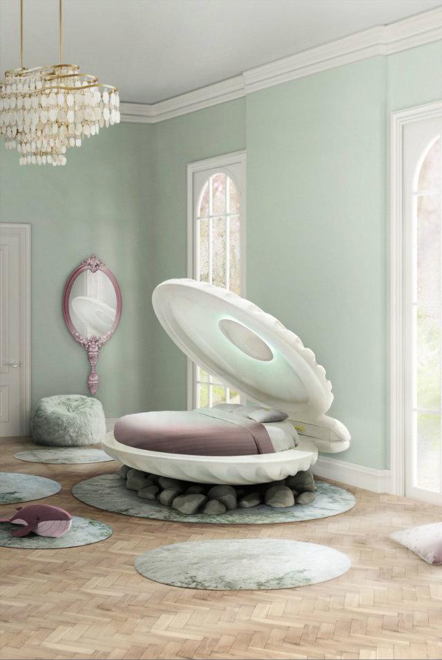 Luxury Bedroom Furniture For Kids
