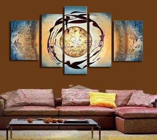 Office wall decor modern