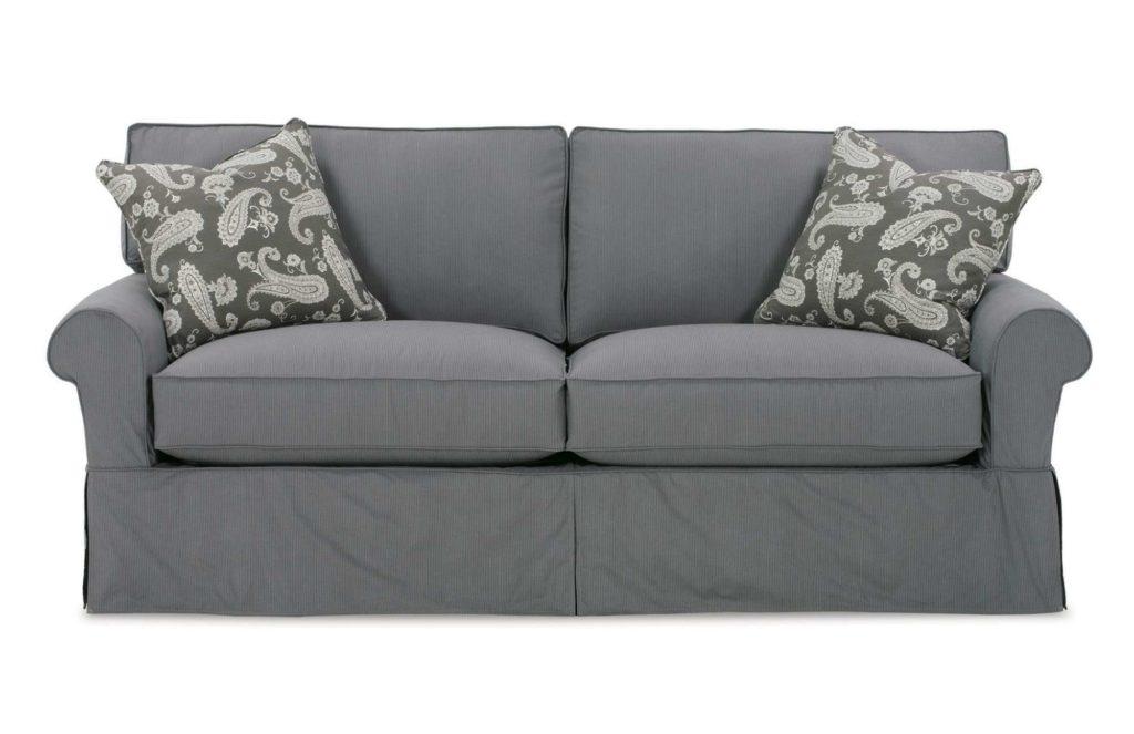 Sleeper sofa covers