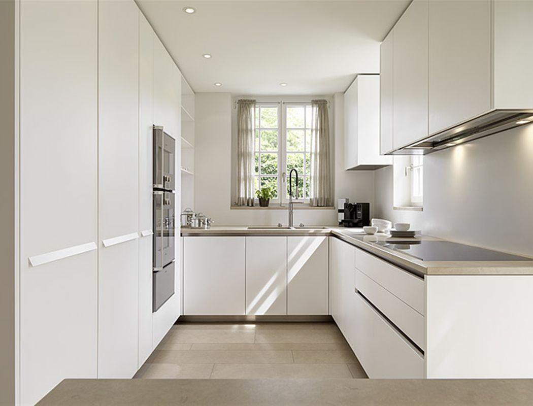 10 x 10 u shaped kitchen photo - 10