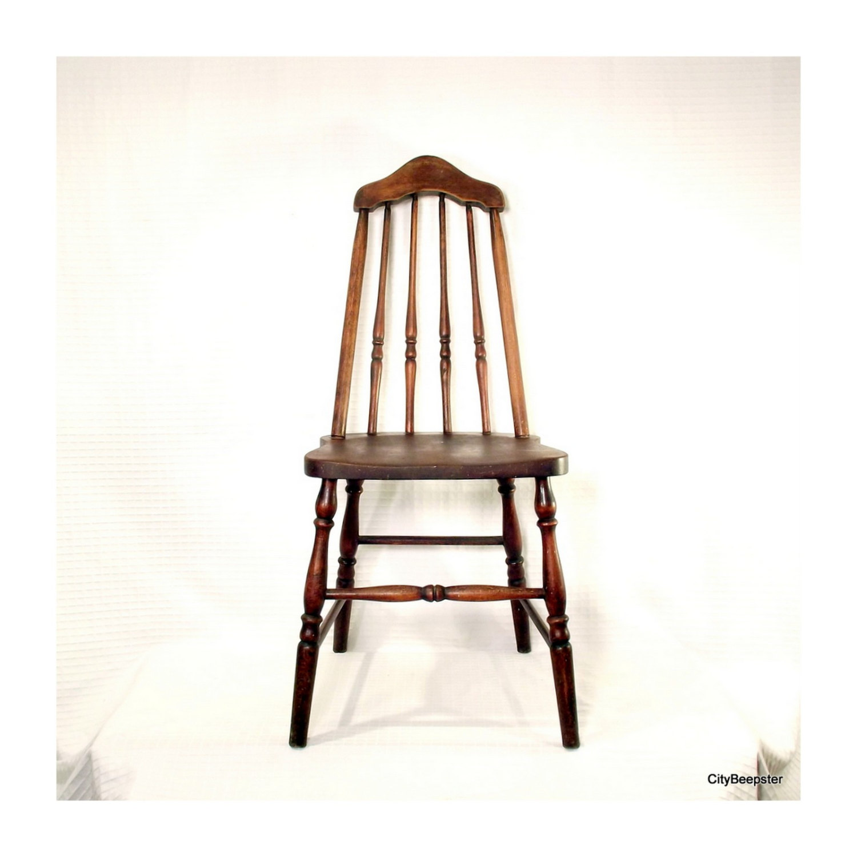 1930s kitchen chairs photo - 4
