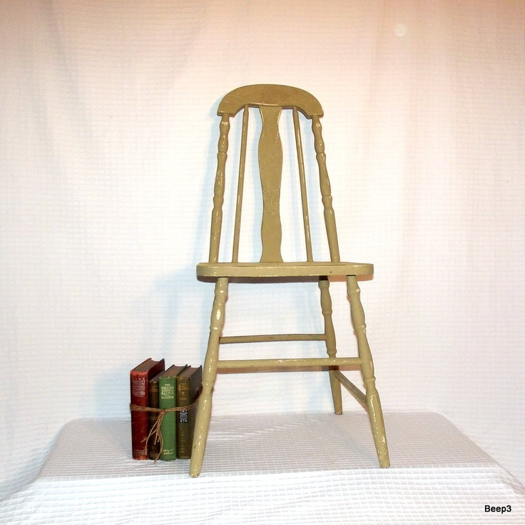 1930s kitchen chairs photo - 5