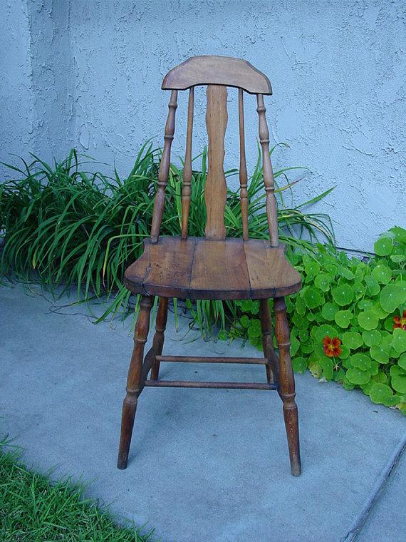 1930s kitchen chairs photo - 6
