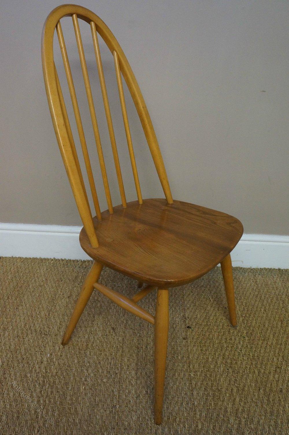 1960s kitchen chairs photo - 10
