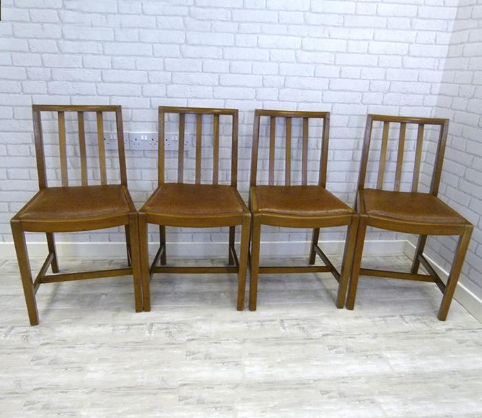 1960s kitchen chairs photo - 9
