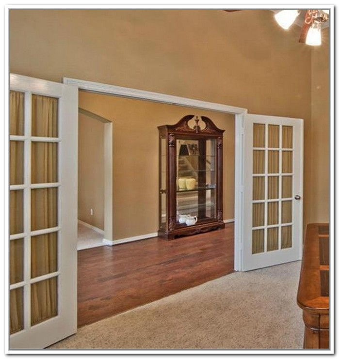 4 foot french doors exterior photo - 9