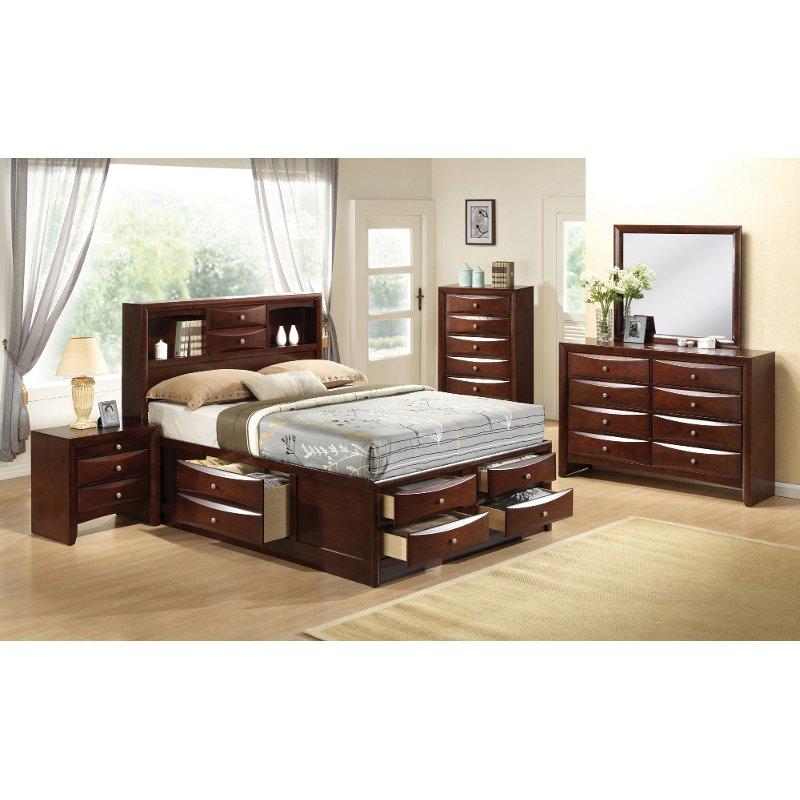 7 Piece King Bedroom Furniture Sets Hawk Haven