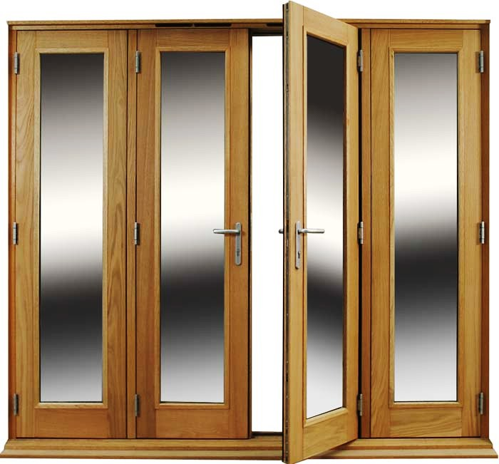 8 foot french doors exterior photo - 9