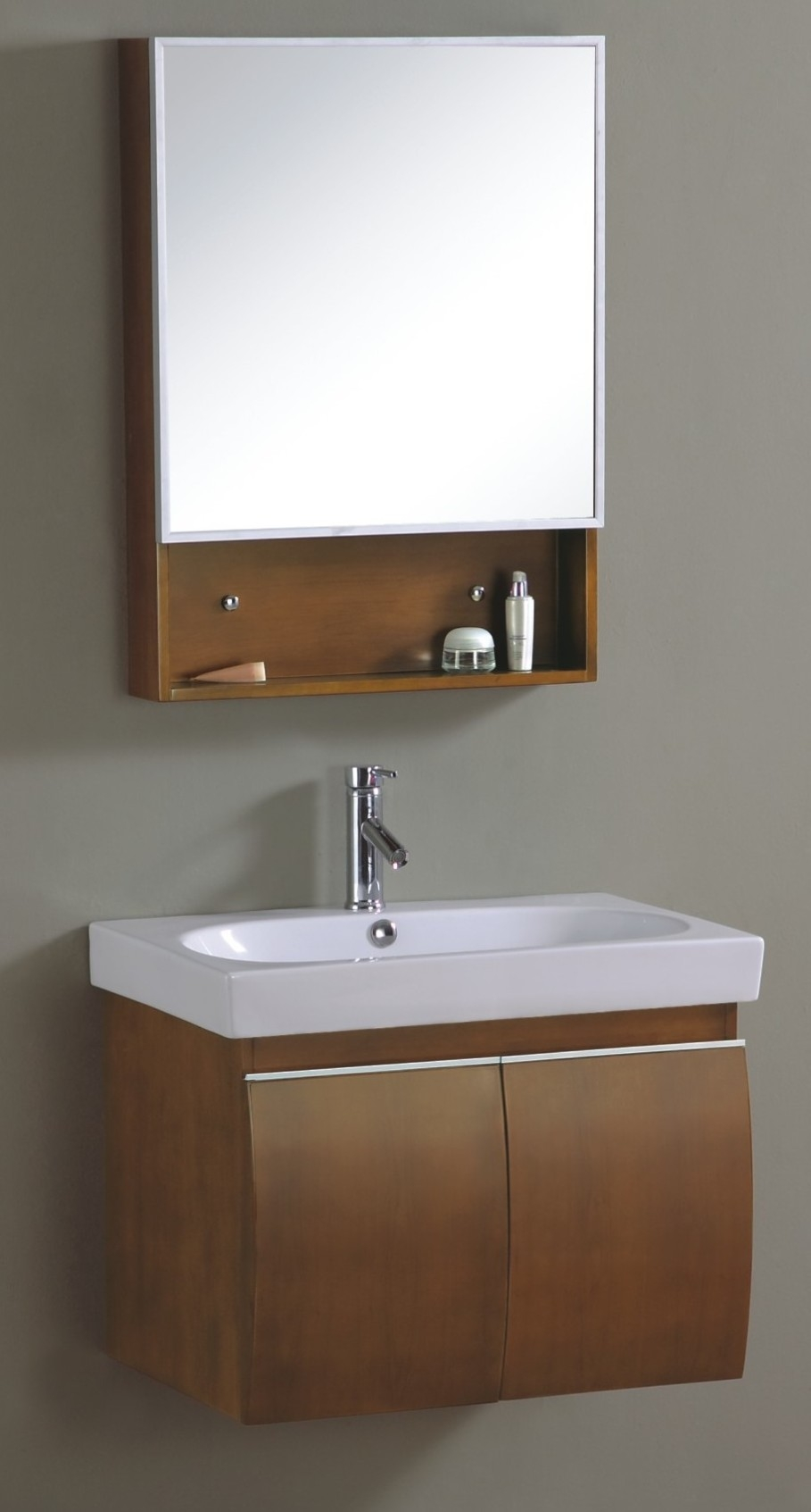 Altamarea Unusual Wall Hung Bathroom Vanities with Sink photo - 1
