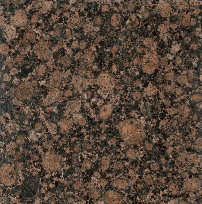 Baltic Brown Granite Countertops photo - 4