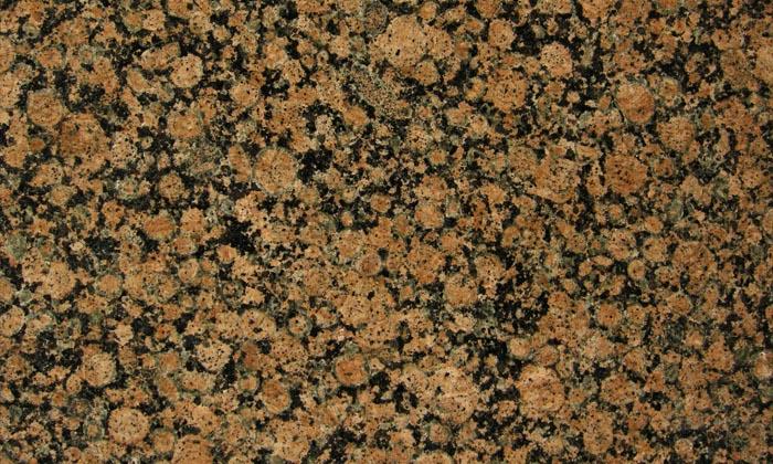 Baltic Brown Granite Countertops photo - 5