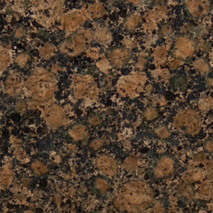 Baltic Brown Granite Countertops photo - 9