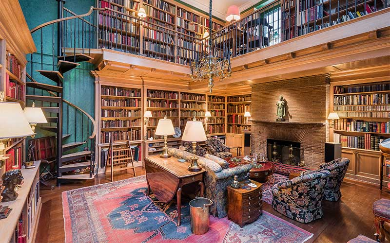 Best Private Library photo - 3