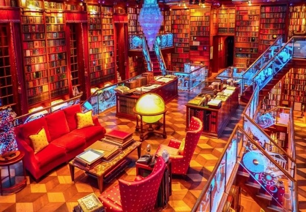 Best Private Library photo - 4