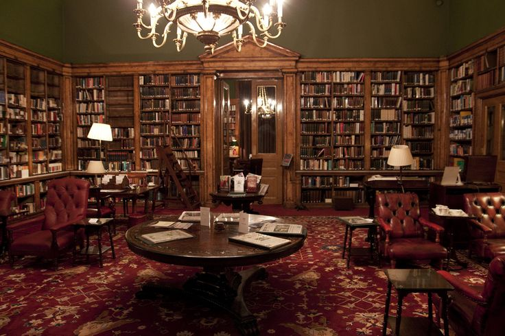Best Private Library photo - 6