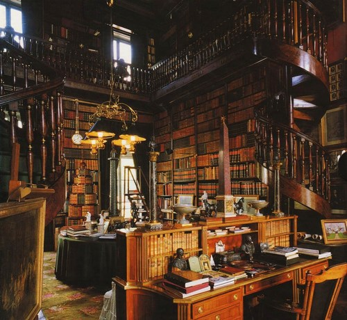 Best Private Library photo - 9
