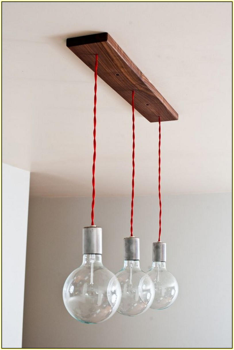 Charming Flowers Design Hanging Pendant Lamp photo - 4