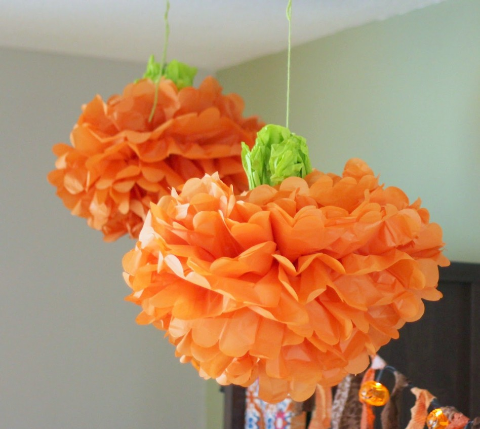 Charming Flowers Design Hanging Pendant Lamp photo - 8