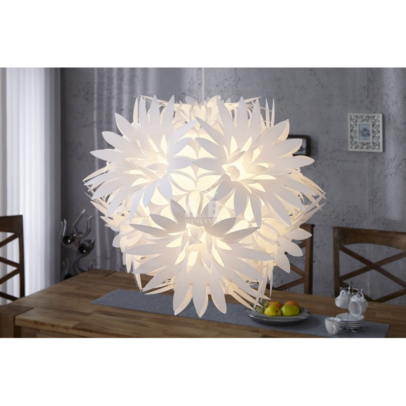 Charming Flowers Design Hanging Pendant Lamp photo - 9