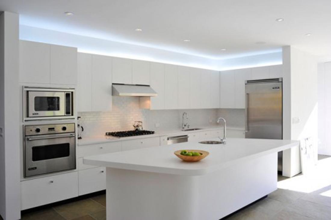 Classy Kitchen Design photo - 1