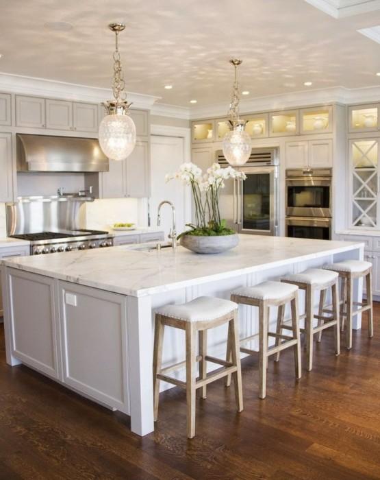 Classy Kitchen Design photo - 10