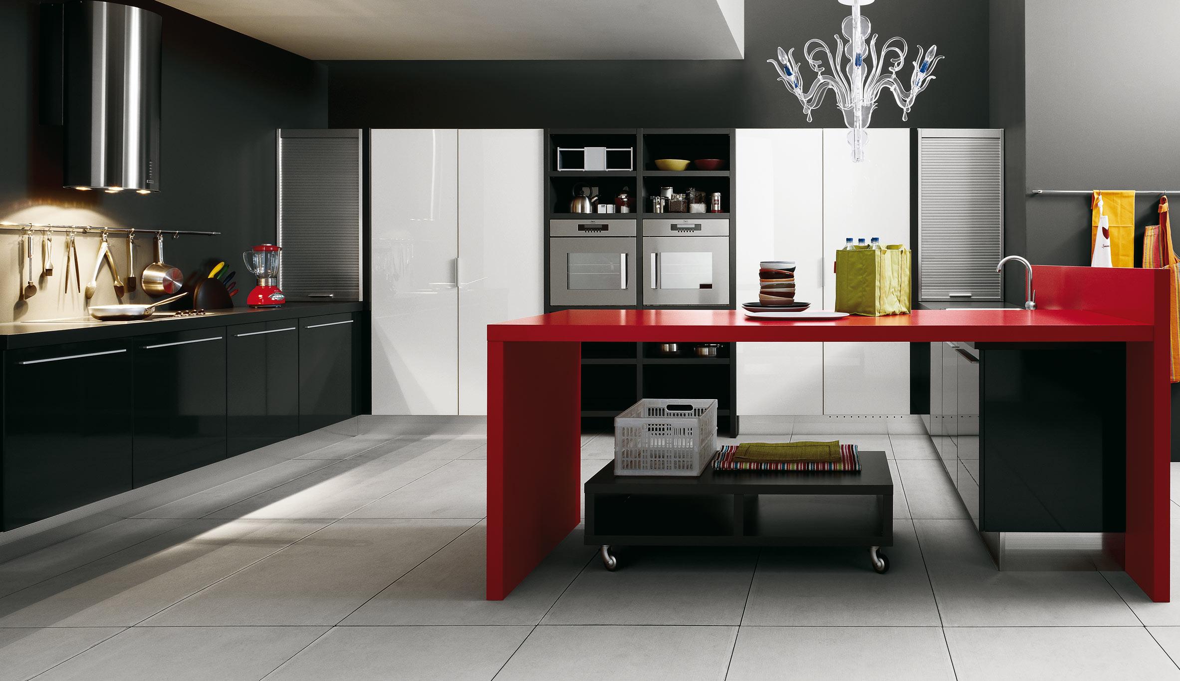 Classy Kitchen Design photo - 2