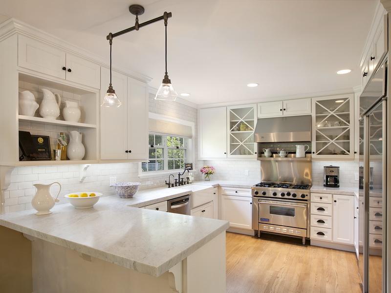 Classy Kitchen Design photo - 3