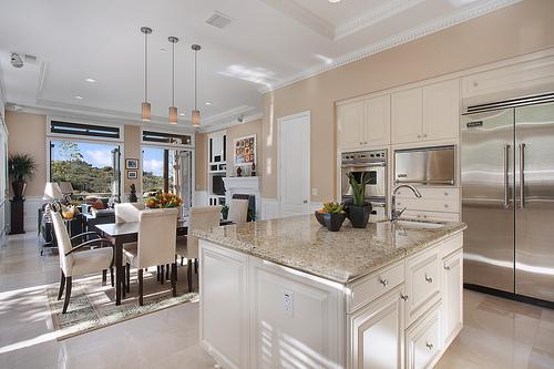 Charmant Classy Kitchen Design Photo   4
