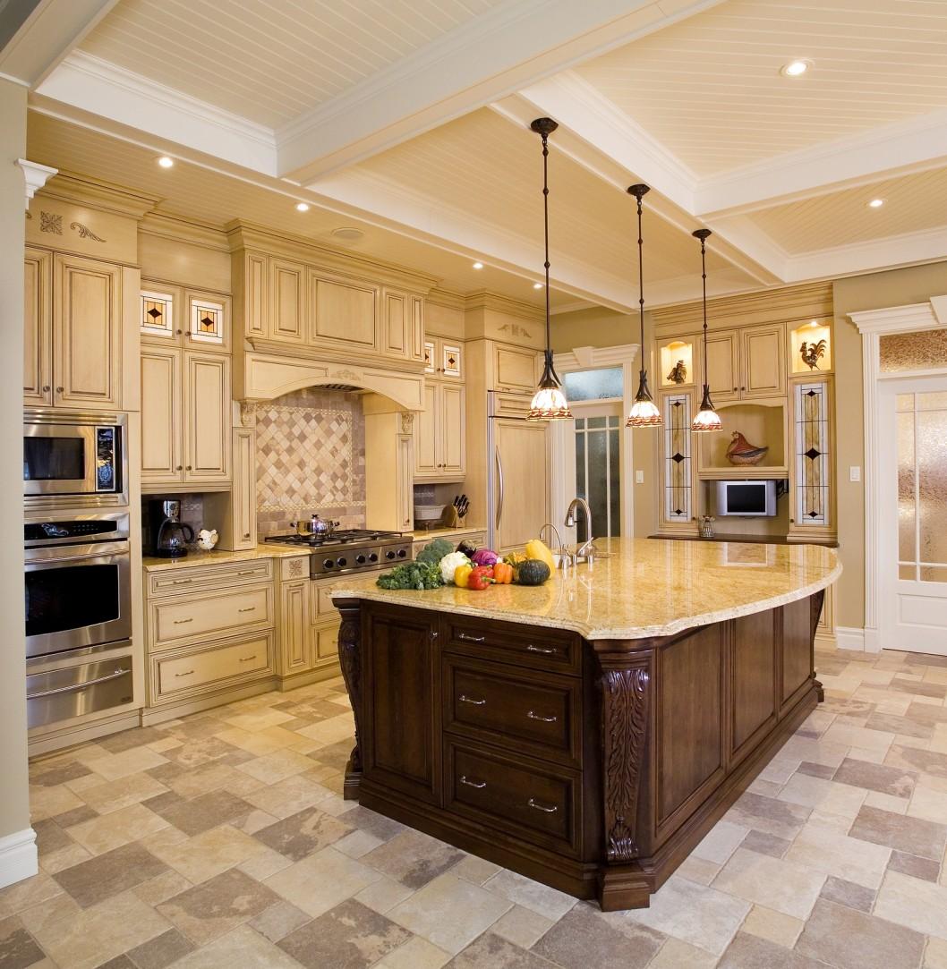 Classy Kitchen Design photo - 7