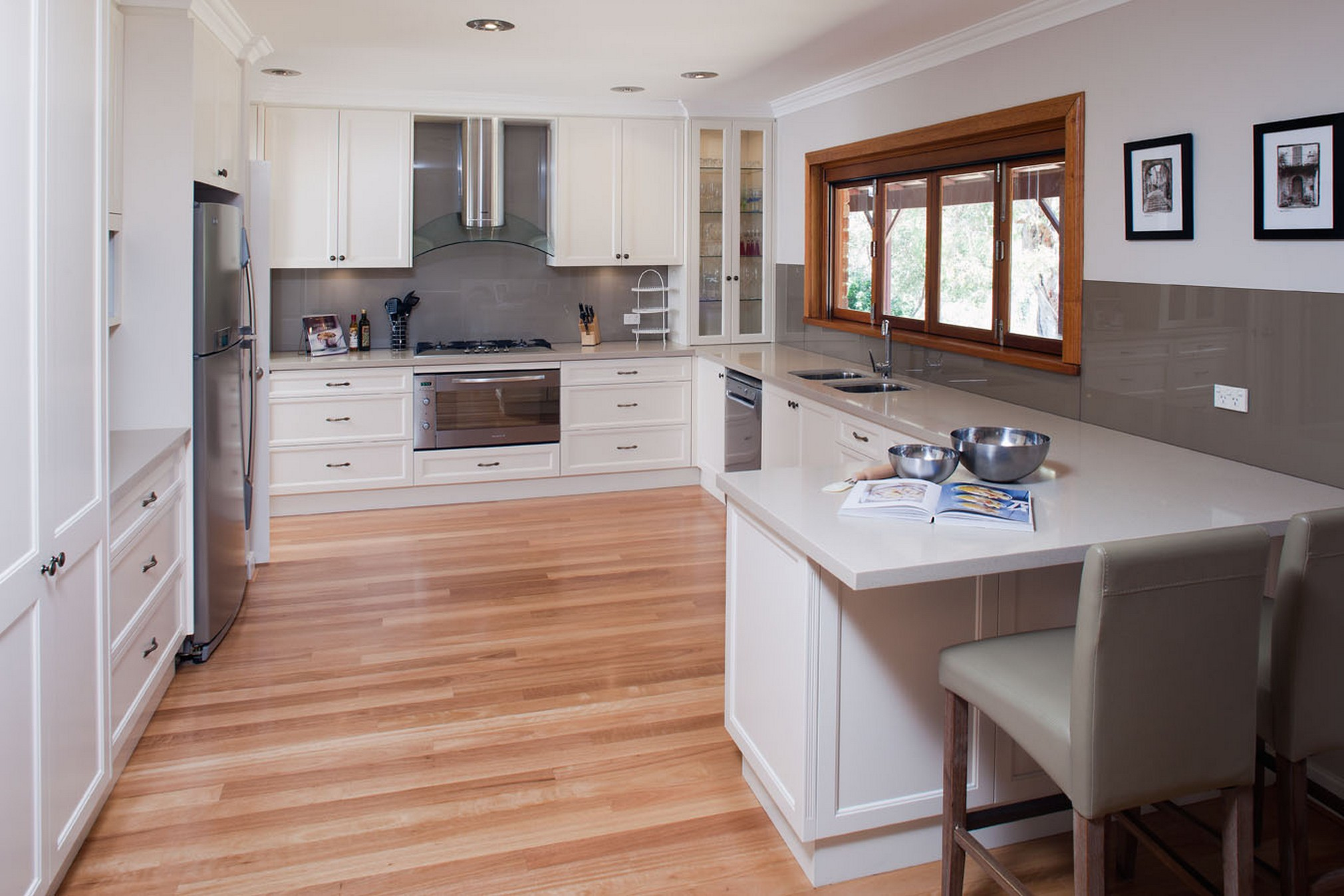 Classy Kitchen Design photo - 9