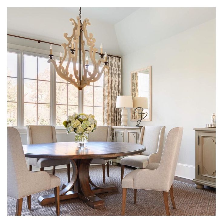 Delightful Dining Room photo - 1