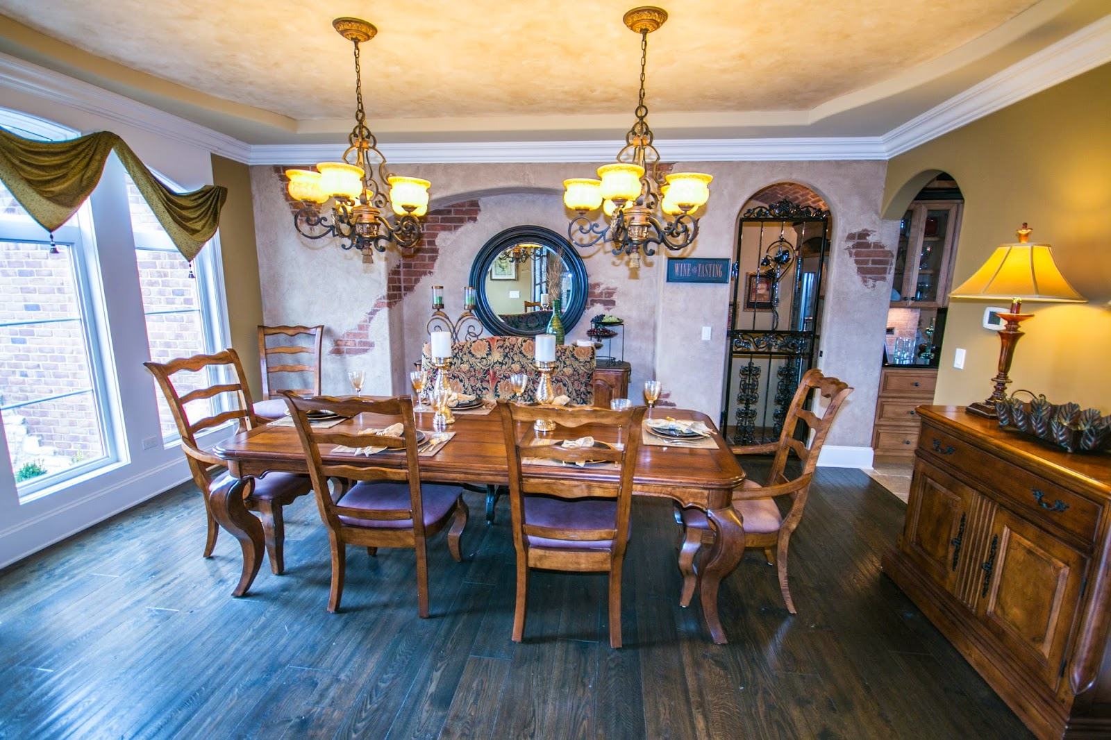Delightful Dining Room photo - 10
