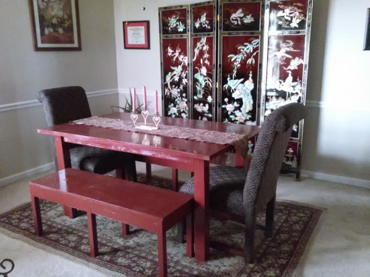 Delightful Dining Room photo - 4