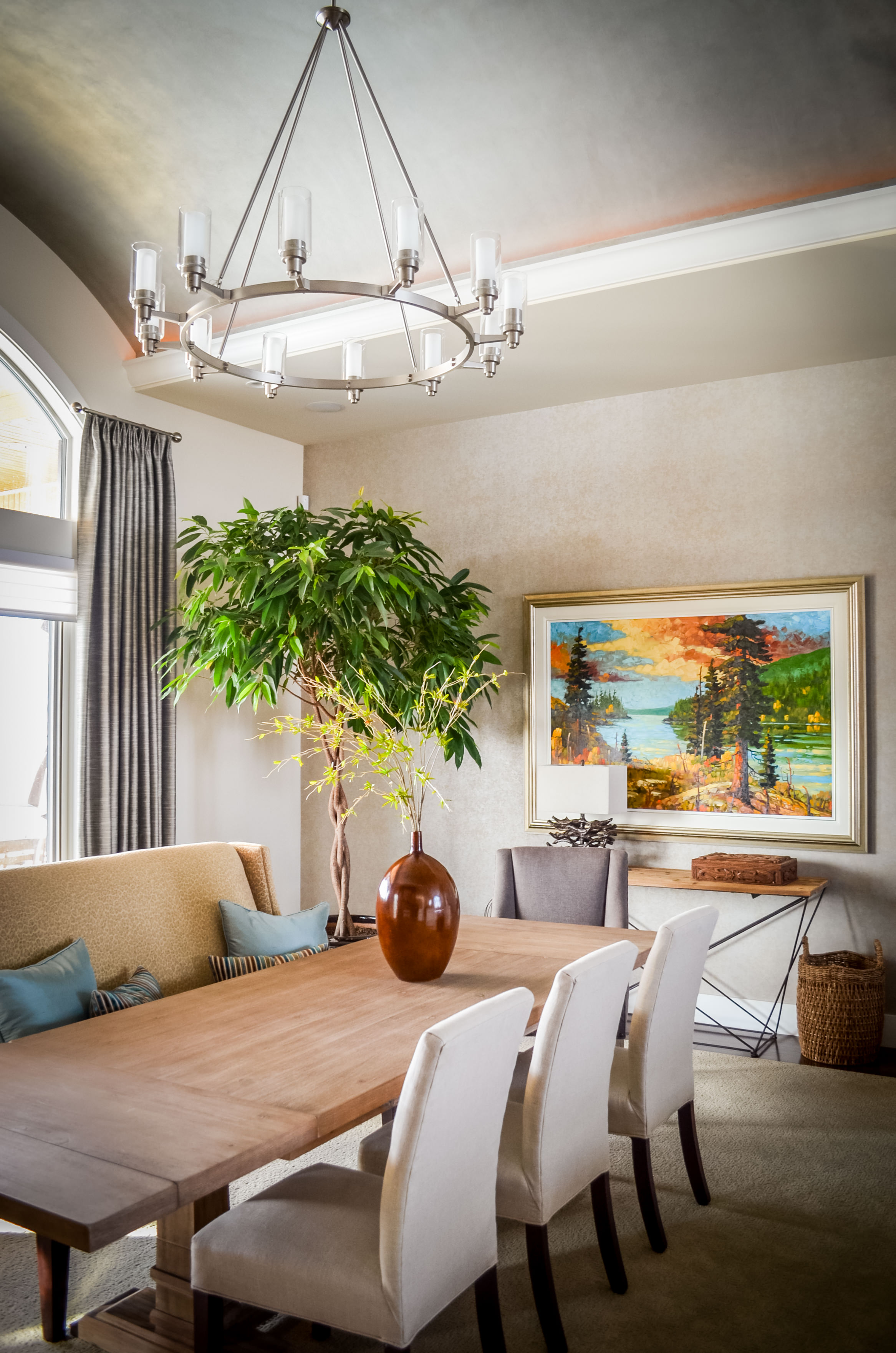 Delightful Dining Room photo - 6