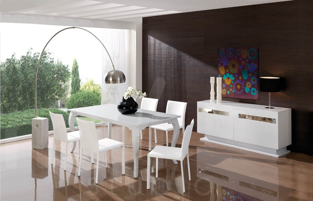Delightful Dining Room photo - 7