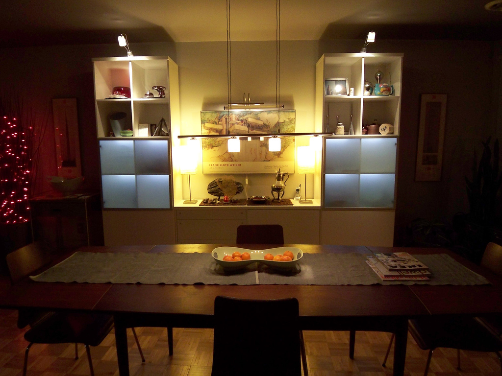 Delightful Dining Room photo - 8