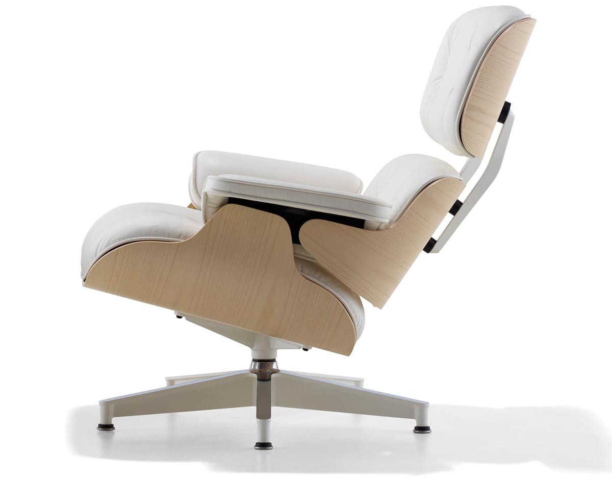 Earnes Lounge Chair photo - 6