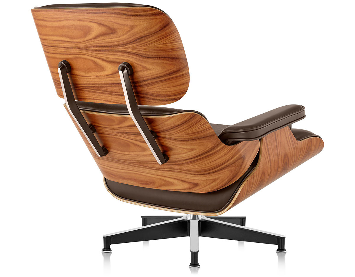 Earnes Lounge Chair photo - 7