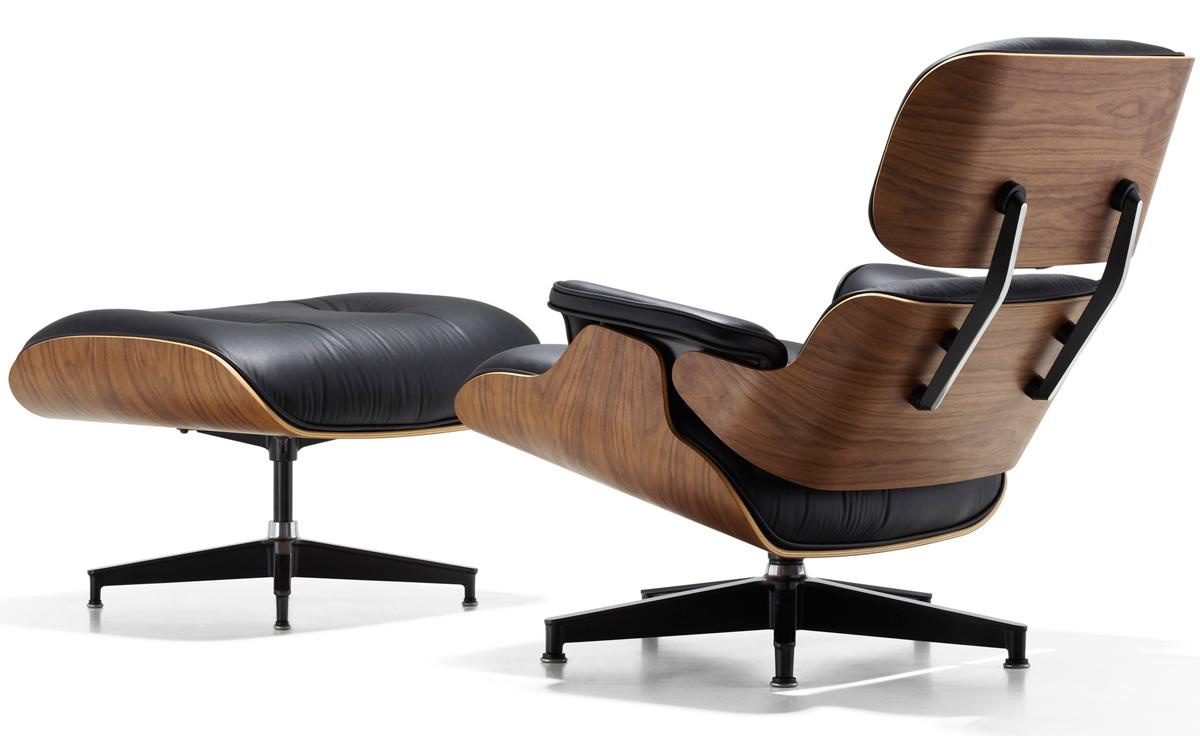 Earnes Lounge Chair photo - 8