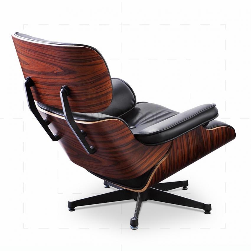 Earnes Lounge Chair photo - 9