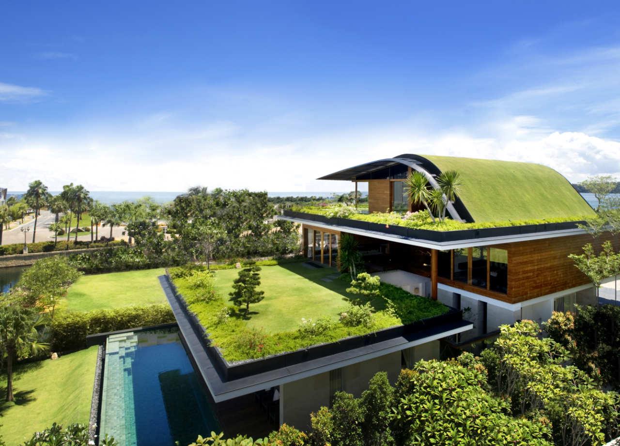 Eco-Friendly House Designs photo - 10