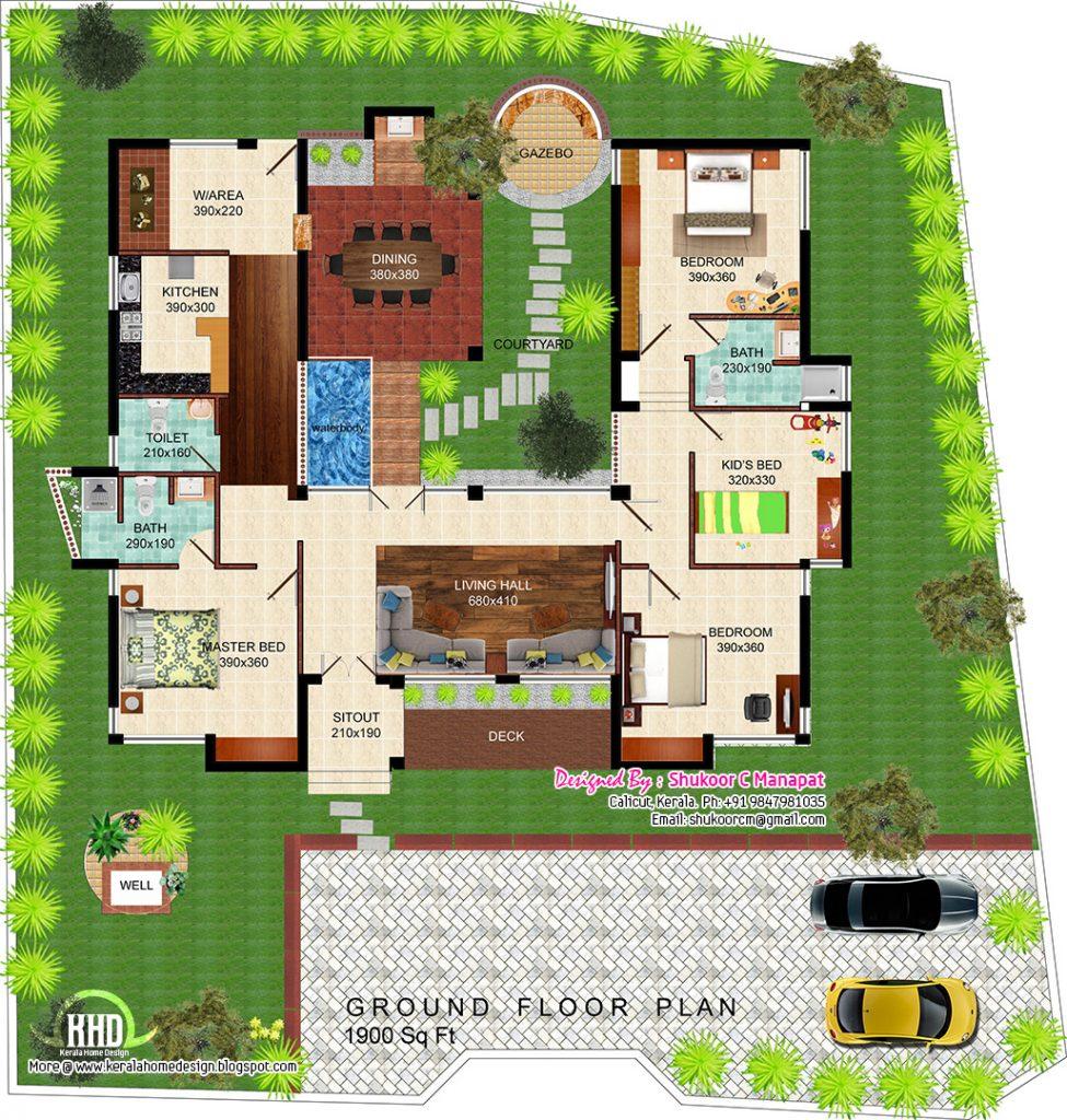 Eco-Friendly House Designs photo - 2