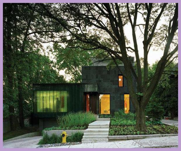 Eco-Friendly House Designs photo - 5