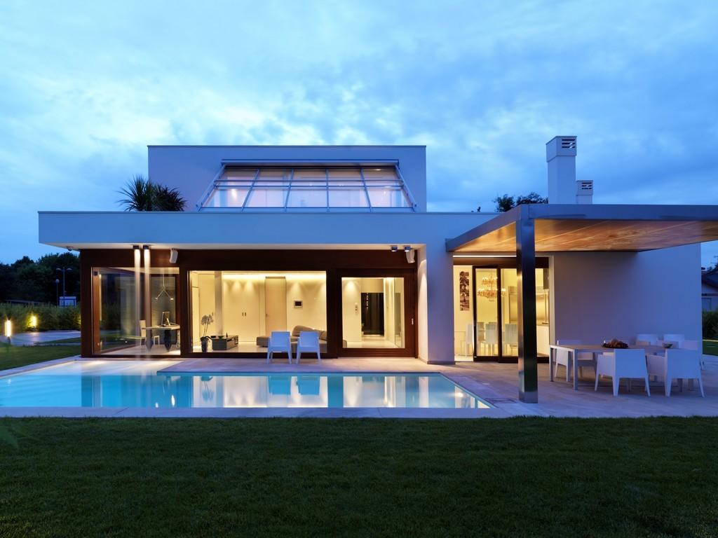 Eco-Friendly House Designs photo - 8