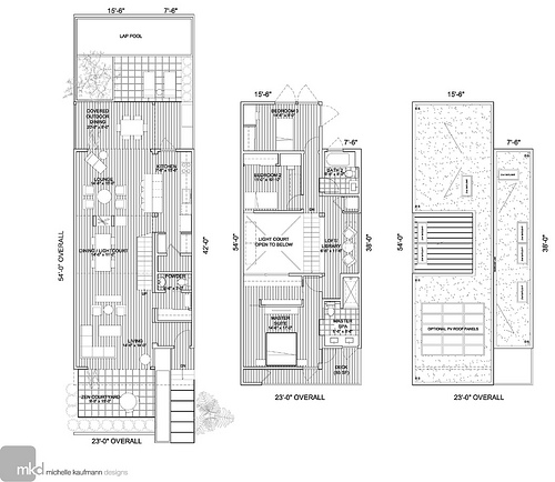 Eco-Friendly House Designs Floor Plans