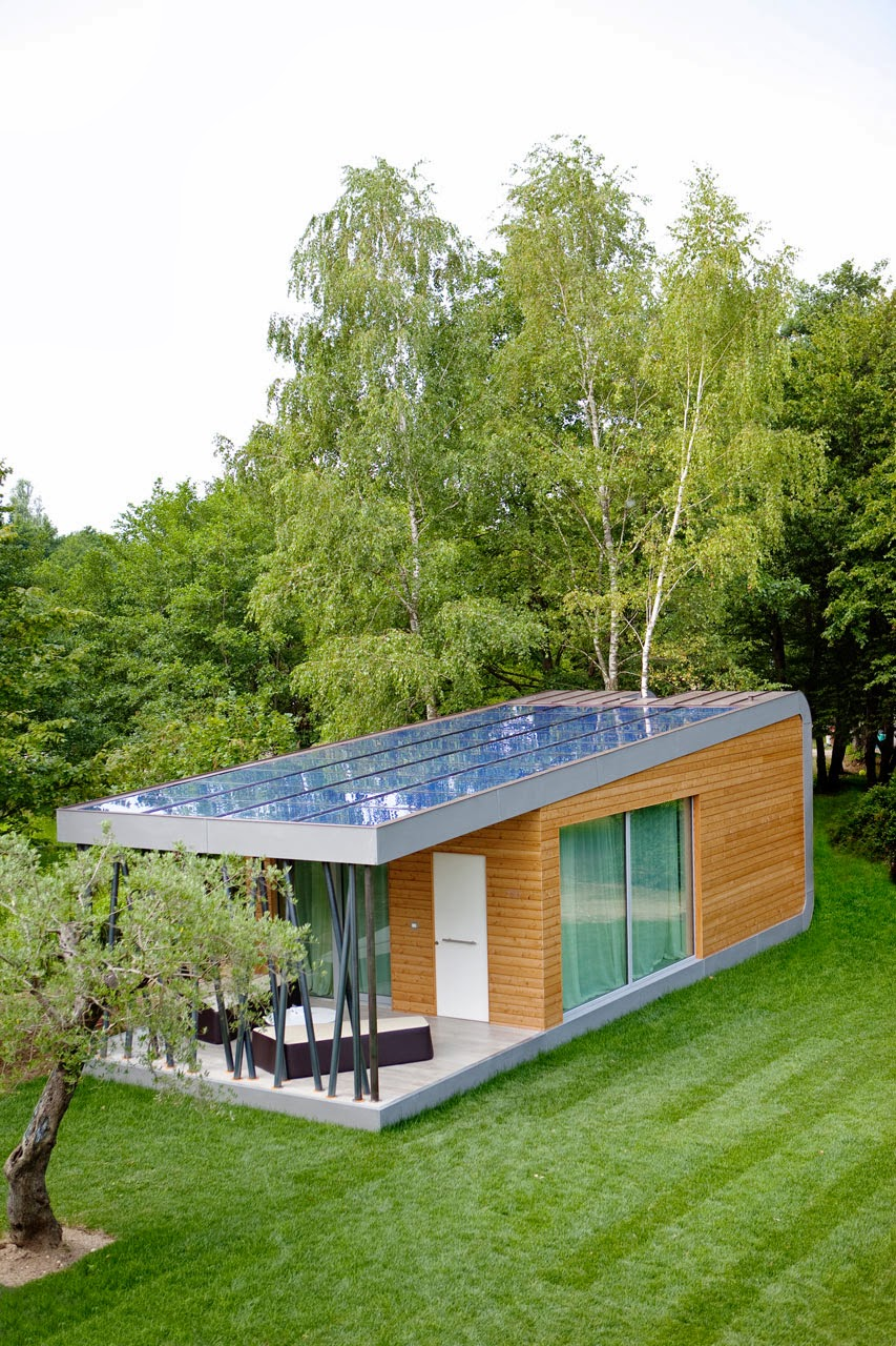 Eco-Friendly House Ideas photo - 10