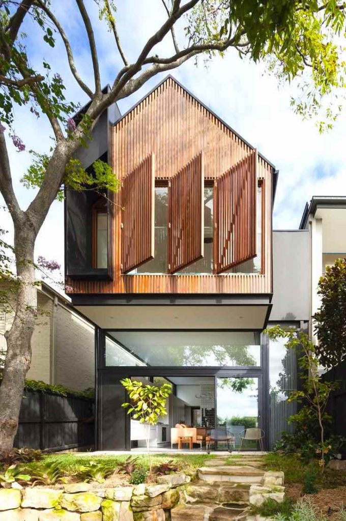 Eco-Friendly House Ideas photo - 4