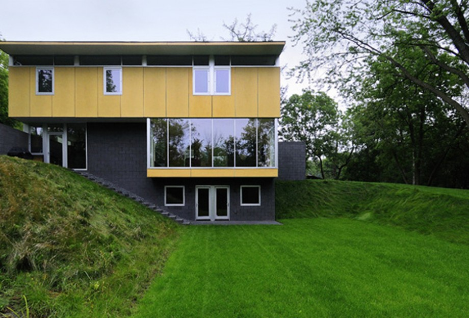 Eco-Friendly House Ideas photo - 7