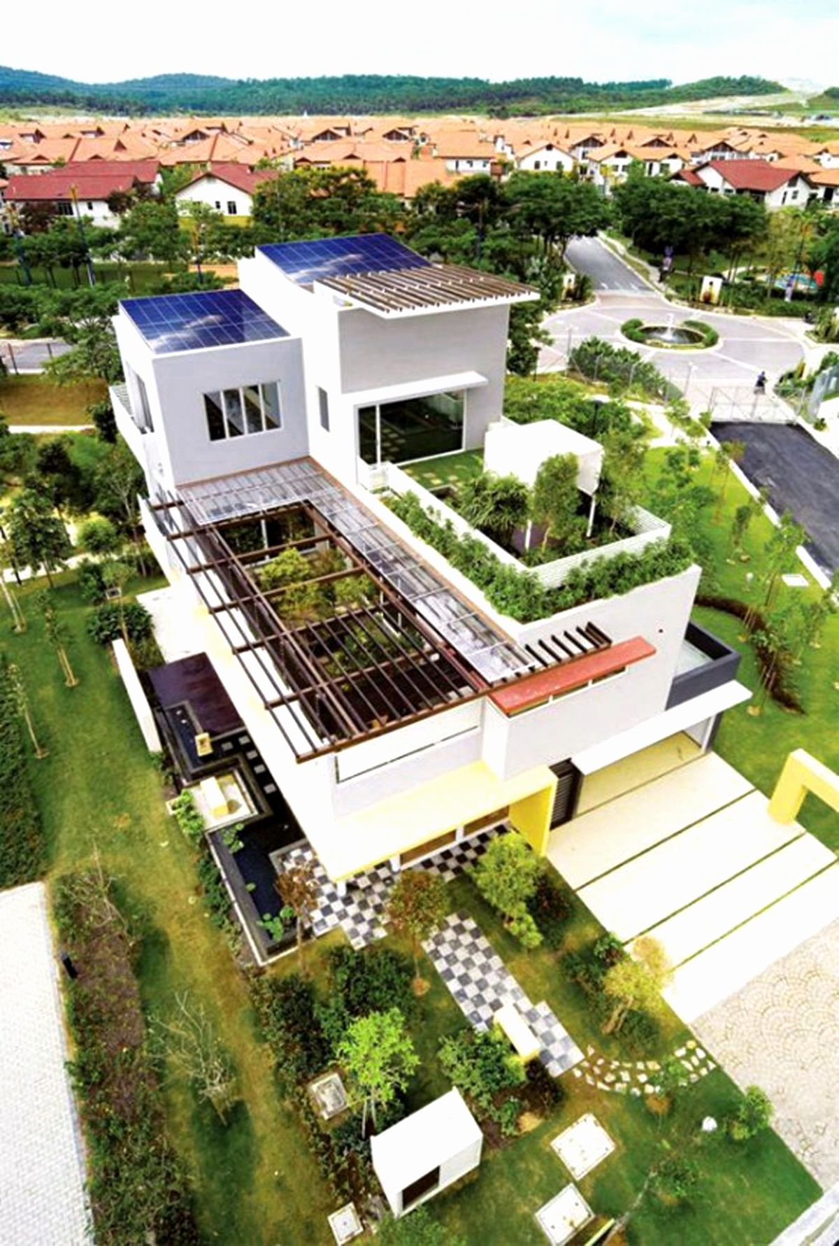 Eco-Friendly House Ideas photo - 9