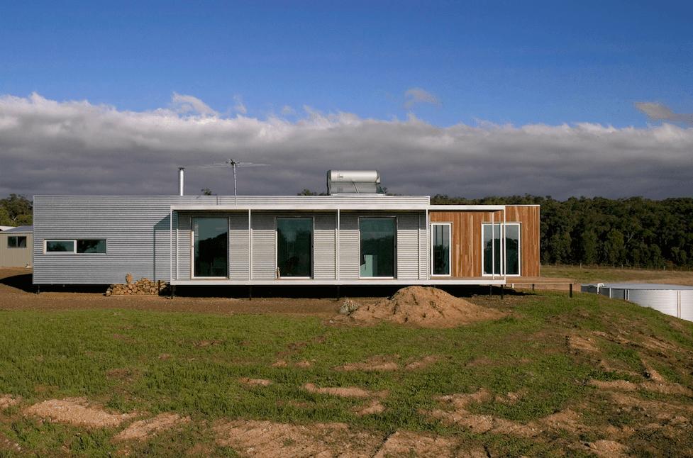 Eco House AU photo - 4